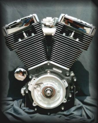 Fatso Motor (english)